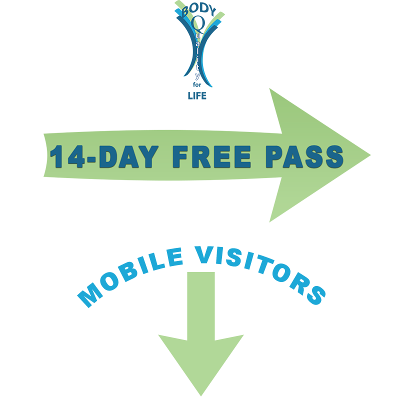 14-Day Free Pass Promotion